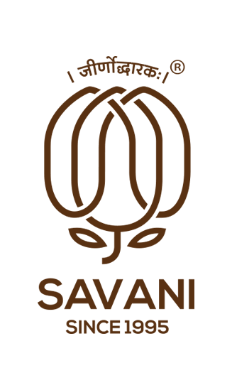 SAVANI HERITAGE CONSERVATION PVT. LTD.